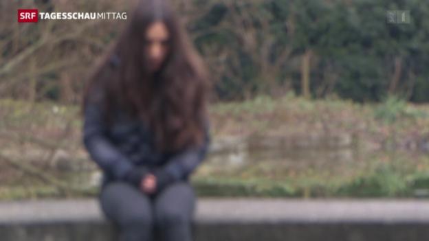 Video «IV-Reform: Mehr Hilfe für psychisch erkrankte Jugendliche» abspielen