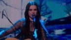 Video «Live im Studio: Amy Macdonald mit «Dream on»» abspielen