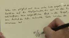 Video ««Eins im Andern»: Der erste Satz» abspielen