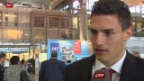 Video «Fussball: Fabian Schär - Man of the Match» abspielen
