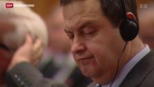 Video «Umstrittenes neues OSZE-Präsidium» abspielen