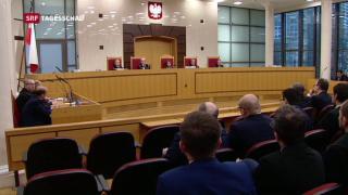 Video «EU stellt Polen Ultimatum» abspielen