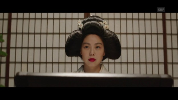 Video «Trailer «The Handmaiden»» abspielen