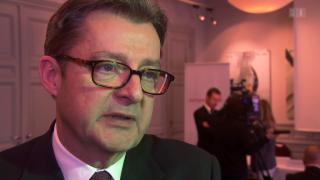 Video «AHV-Fonds: Währungsverluste von über 400 Millionen Franken» abspielen