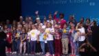 Video «Charity: Kinder sammeln für Kinder» abspielen