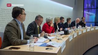 Video «Öffentliche Befragung zum Rahmenabkommen» abspielen