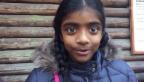 Video «Samichlaus-Vers von Mathusha» abspielen