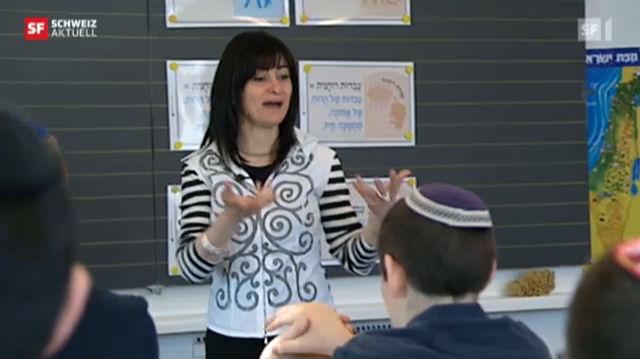 Jüdische Einrichtungen