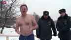 Video «Russische Eisbad-Tradition» abspielen
