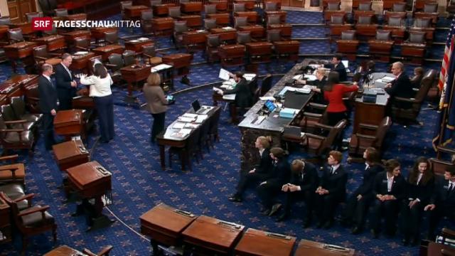 US-Regierung umgeht Kongress bei Waffenverkäufen - Politik