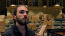 Video «Teo Gheorghiu: Das Wunderkind Vitus ist erwachsen geworden» abspielen