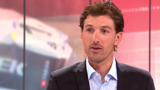 Video «Fabian Cancellara über seine Zukunft» abspielen