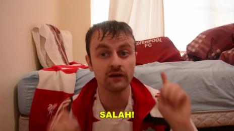 Link öffnet eine Lightbox. Video Zur Einstimmung: «We've got Salah» abspielen