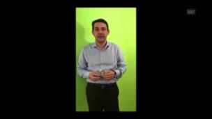 Video «Sensirion: Kundenfokussierung» abspielen