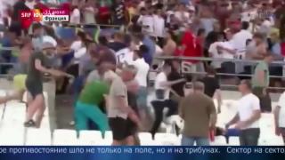Video «Hooligans: Gekommen, um zu prügeln» abspielen