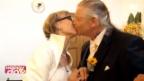Video «Hochzeit auf Umwegen» abspielen