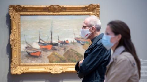 Die Museen öffnen wieder: ein Ausstellungs-Überblick