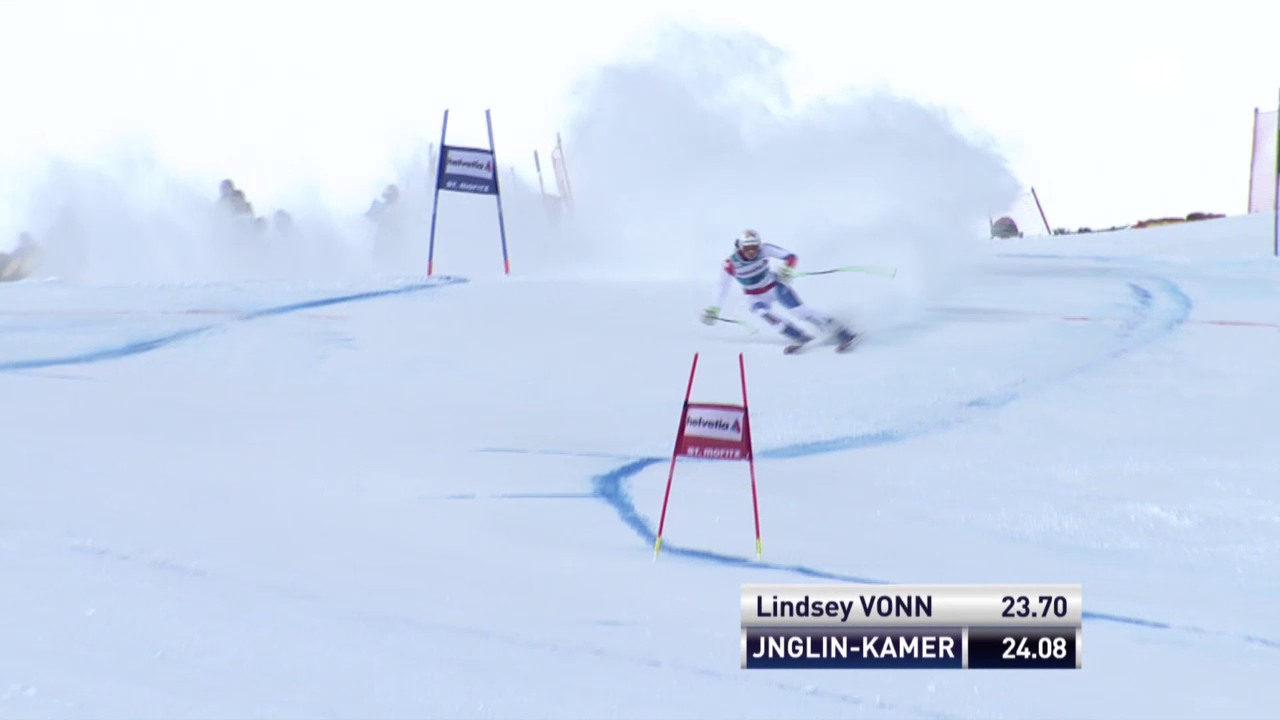 Ski: Ausfall Nadja Jnglin-Kamer