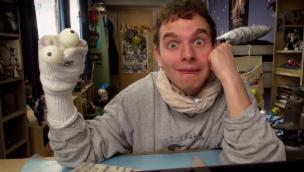 Video ««Olis Mega Vlog» (24): Sockenfreund» abspielen