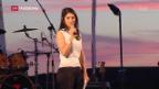 Video «Virginia Raggi: Bürgermeisterin aus Protest?» abspielen