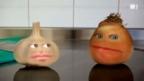 Video «Zwiebel und Knoblauch: Charakterstarke Wunderknollen» abspielen
