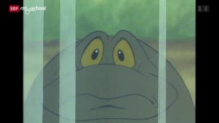 Video «D'Tier vom grosse Wald (6/11)» abspielen