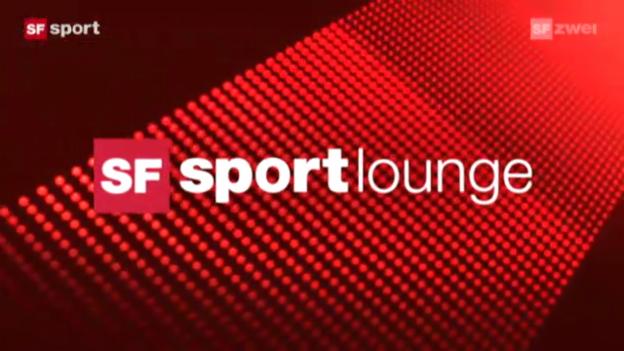 Video ««sportlounge» vom 30.Mai 2011» abspielen