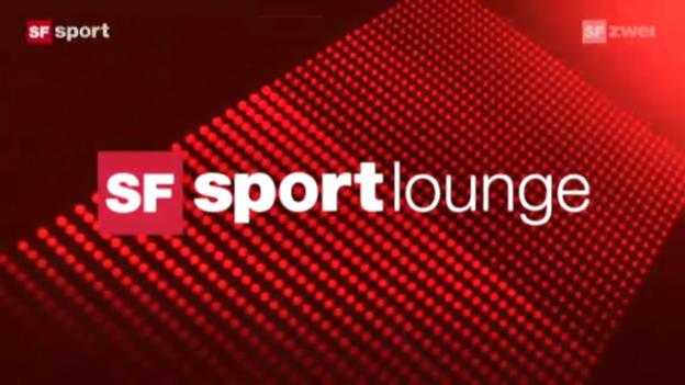 Video ««sportlounge» vom 10.10.2011» abspielen