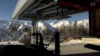 Video «Skigebiete unter Kostendruck» abspielen