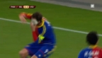 Video «EL: Highlights Basel - Videoton («sportlive»)» abspielen