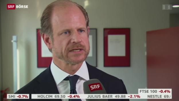 Video «SRF Börse vom 17.06.2015» abspielen