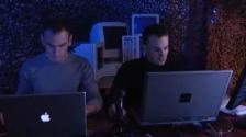 Video «Verbotene Zonen – Schweizer Internet-Künstler lüften Militär-Geheimnis» abspielen