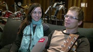Video «Mia Aegerter meldet sich zurück» abspielen