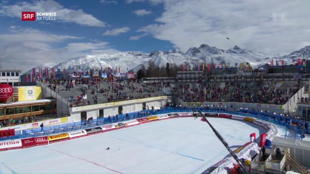 Video «Schweiz aktuell vom 17.02.2017» abspielen