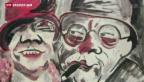 Video «Hitzige Debatte um Gurlitt-Sammlung» abspielen