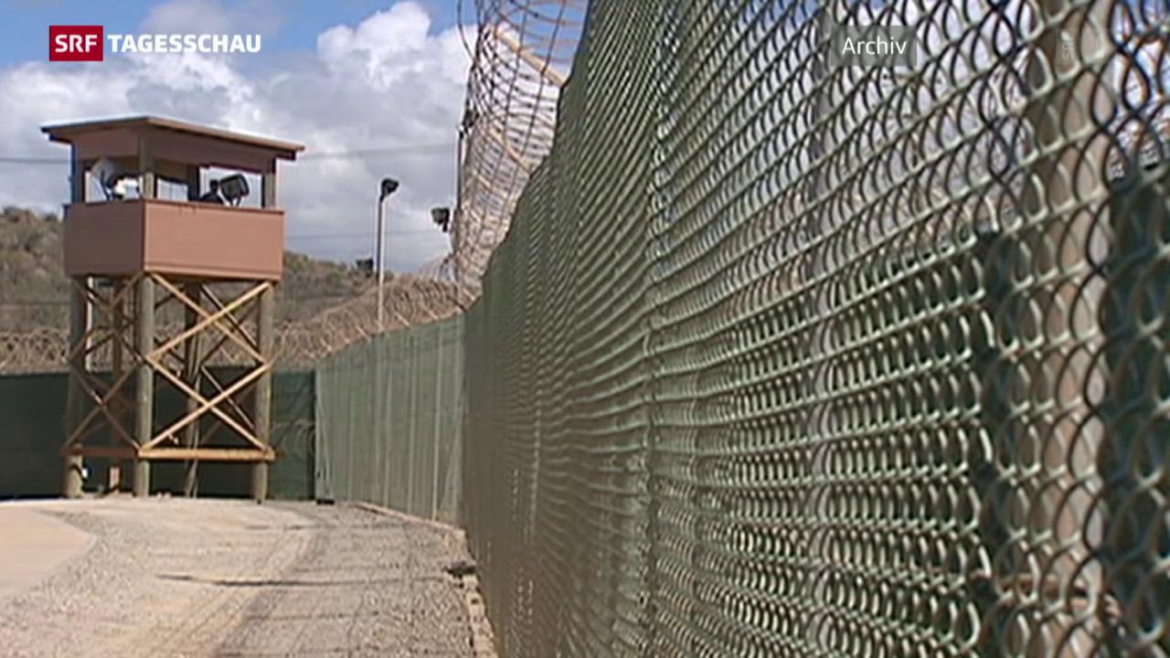 Guantanamo: Löst Obama Versprechen ein?
