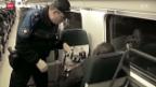 Video «Immer mehr Illegale an der Grenze» abspielen