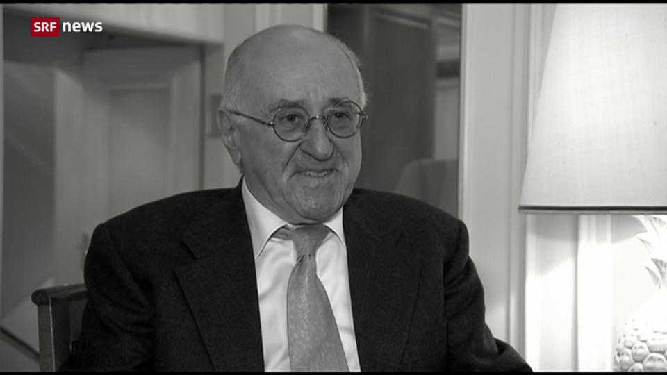 Alfred Biolek: Grandseigneur des Showbusiness ist verstorben