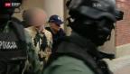 Video «Neue Forderungen im Strafvollzug» abspielen