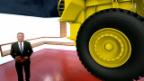 Video «Augmented Reality: Minen-Fahrzeug» abspielen