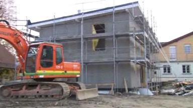 Video «Baupleite mit Fertighäusern: Familien vor Ruin» abspielen