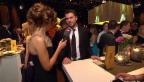 Video «Sportler stossen auf das Sportjahr 2013 an» abspielen