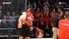 Video «Radball: Empfang der Weltmeister» abspielen
