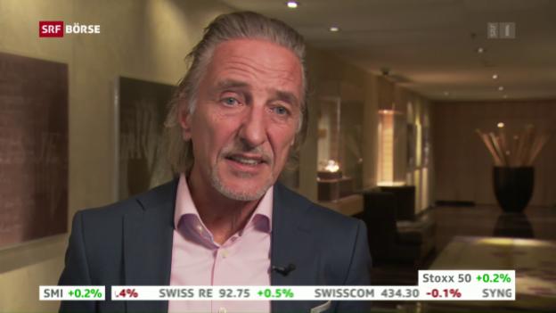 Video «SRF Börse vom 15.11.2016» abspielen