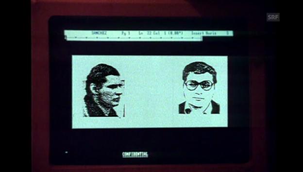 Video «Verhaftung des Terroristen «Carlos»» abspielen
