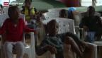 Video «Die verstossenen Kinder der Ebola-Opfer» abspielen