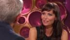 Video «Studiogast: Anita Buri – immer auf Zack!» abspielen