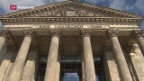Video «Türkei-Sonderdebatte im deutschen Parlament» abspielen
