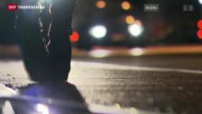 Video «Schlag gegen organisierte Kriminalität» abspielen