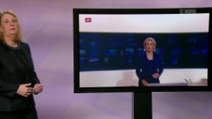 Video «Tagesschau und Meteo vom 15.02.2018» abspielen